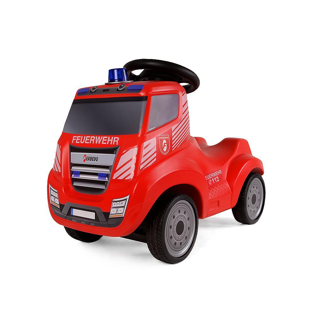 Truck Feuerwehr
