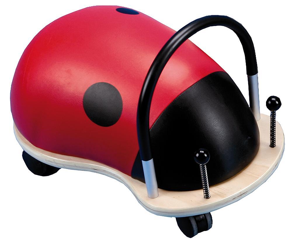 Wheely Bug Marienkäfer, groß