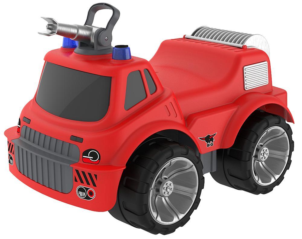 BIG® Power-Worker Maxi Feuerwehr