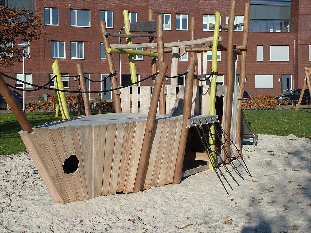 Piratenschiff Jago, Solo