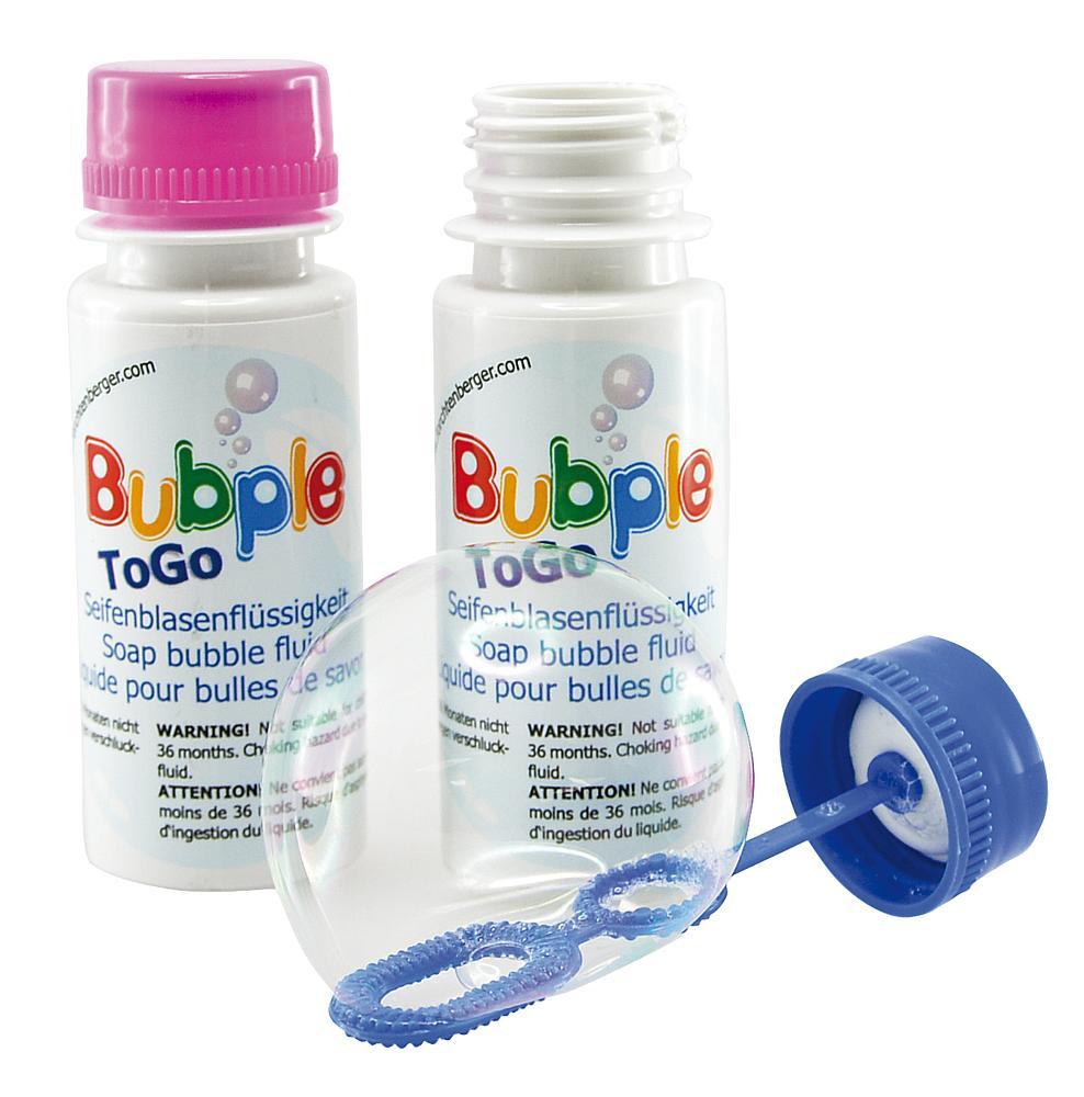 Seifenblasen ToGo