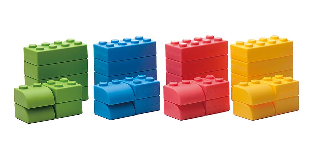 Bausteine Q-Blocks