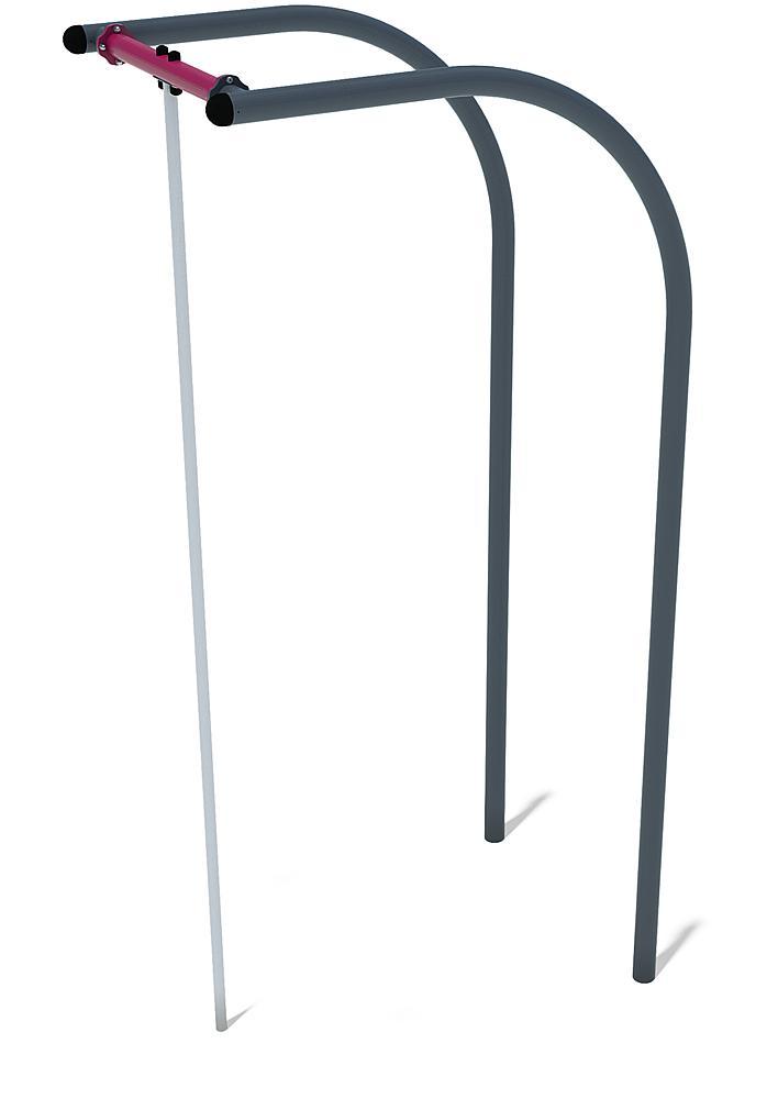 Calisthenics Kletter- und Pole-Dance-Stange