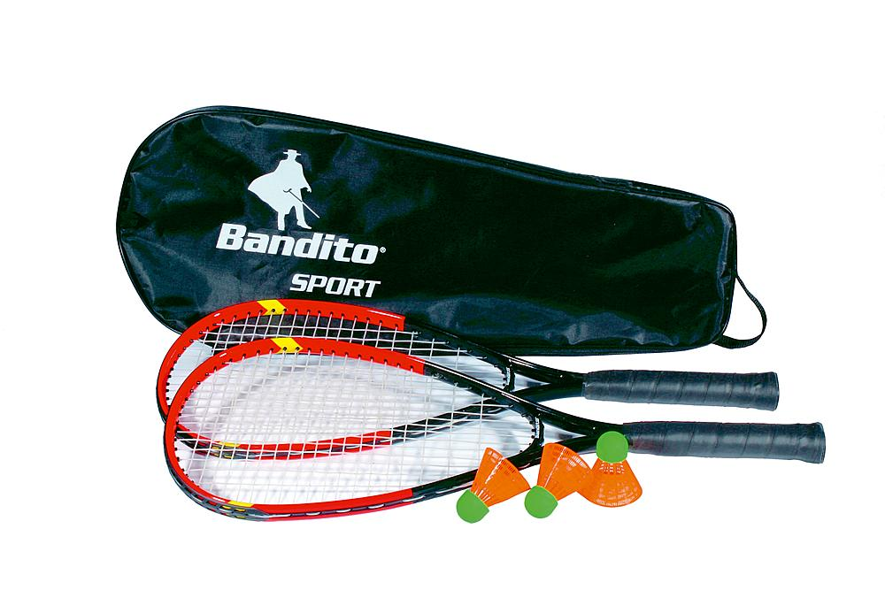 Speed-Badminton-Set