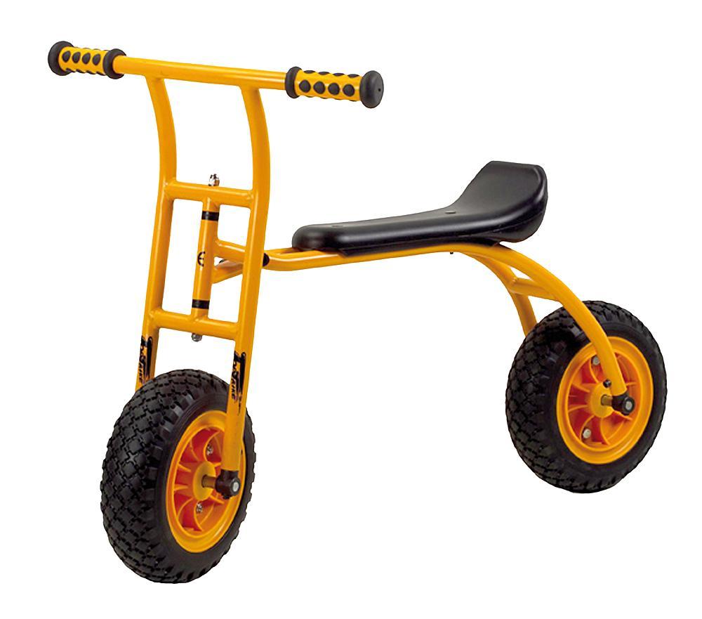 Laufrad groß