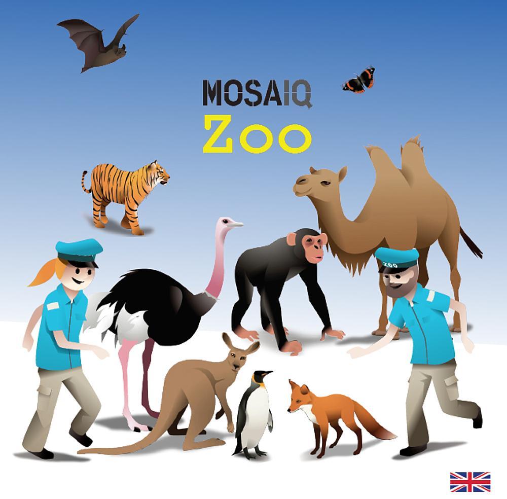 Regelbuch für MosalQ Zoo