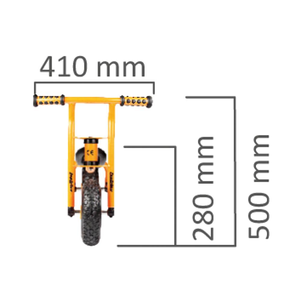 Laufrad klein
