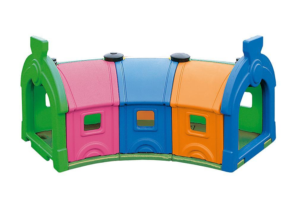 Wagon-Tunnel, Basic-Set 2