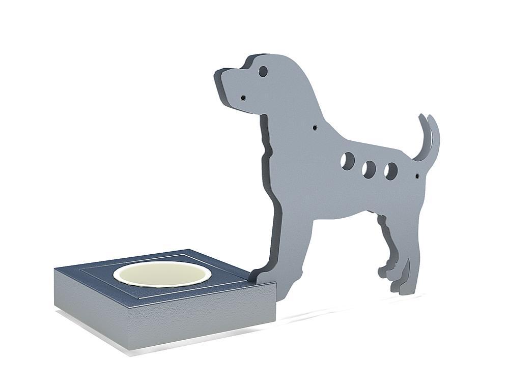 Hundetränke Bello