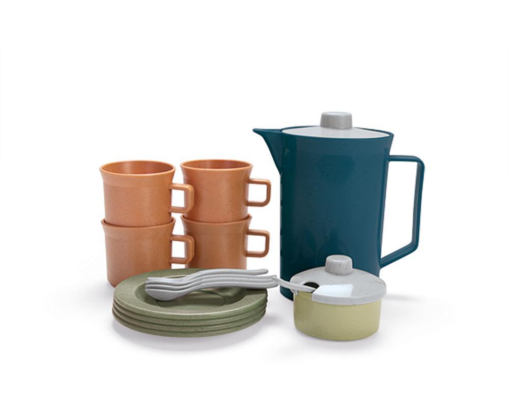 Bio Kaffee-Set
