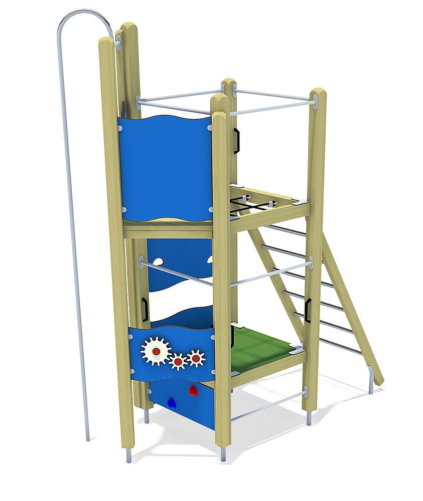 Spielanlage Marlon