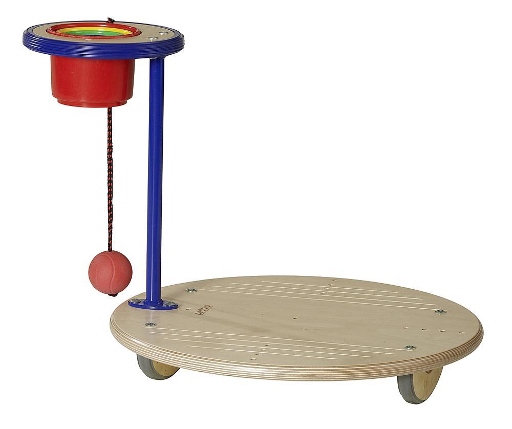 pedalo Fun-Wippe