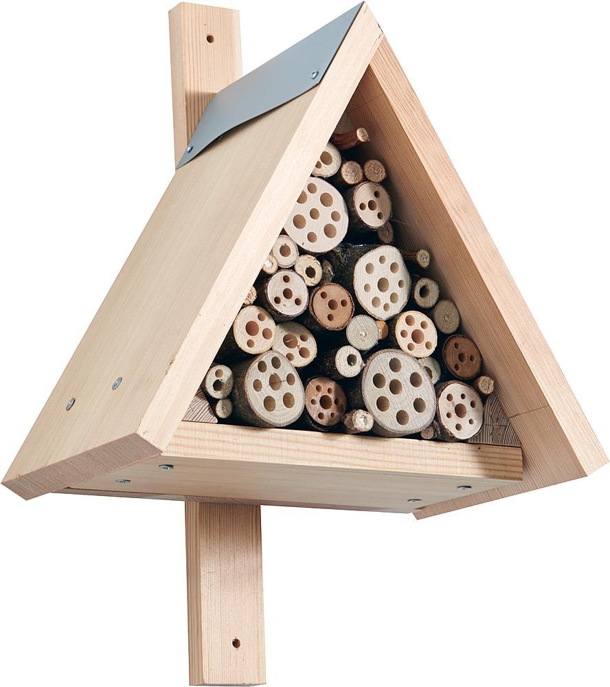 Insektenhotel-Bausatz
