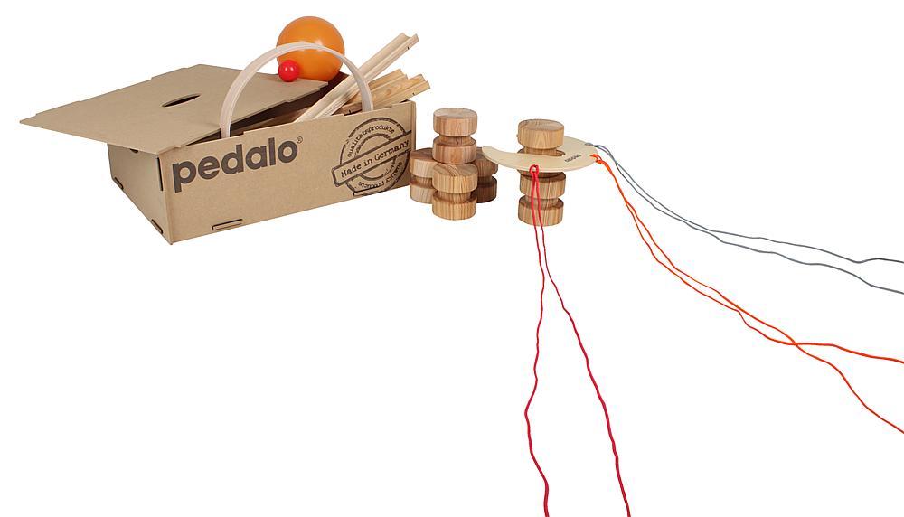 pedalo Team-Box 1
