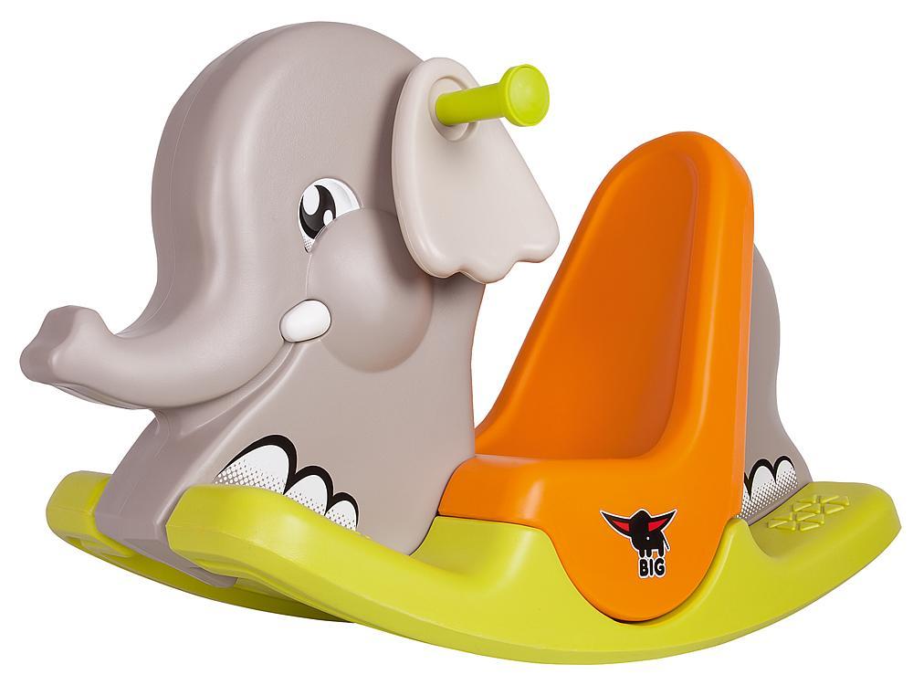 BIG® Rocking Elephant