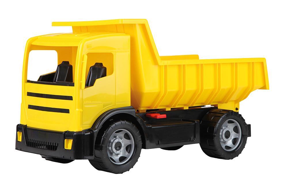Maxi Truck