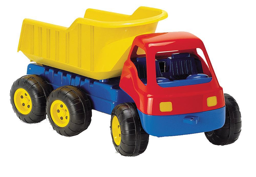 Truck Giant
