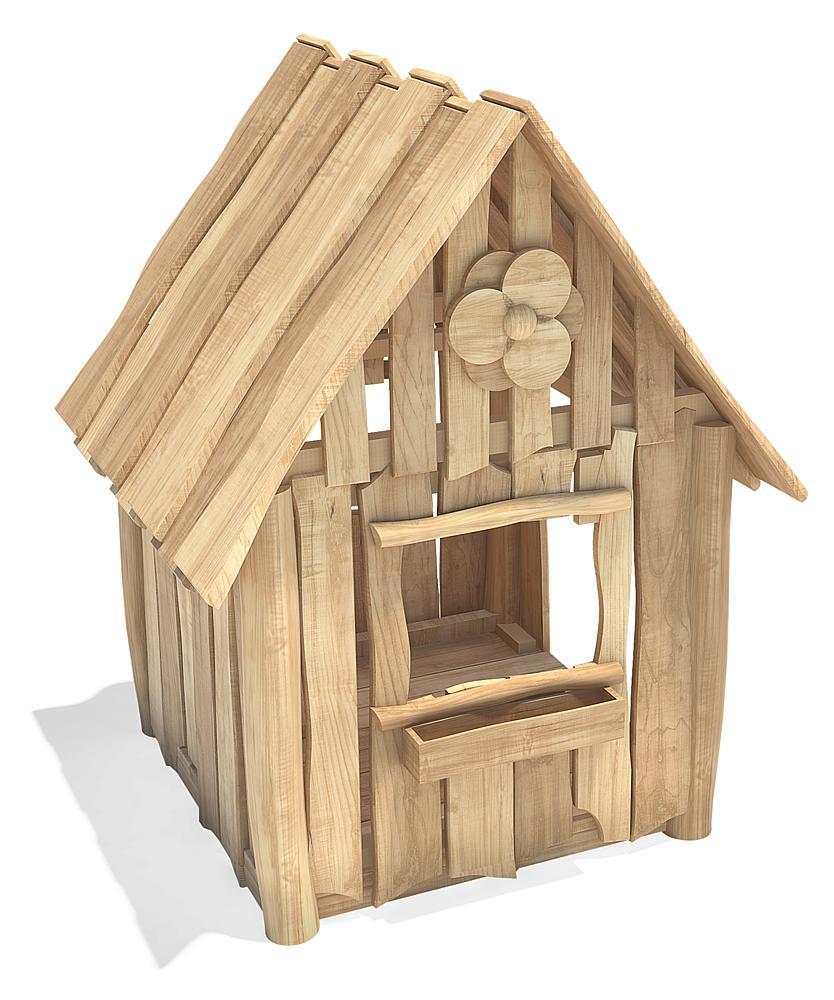 Spielhaus Per