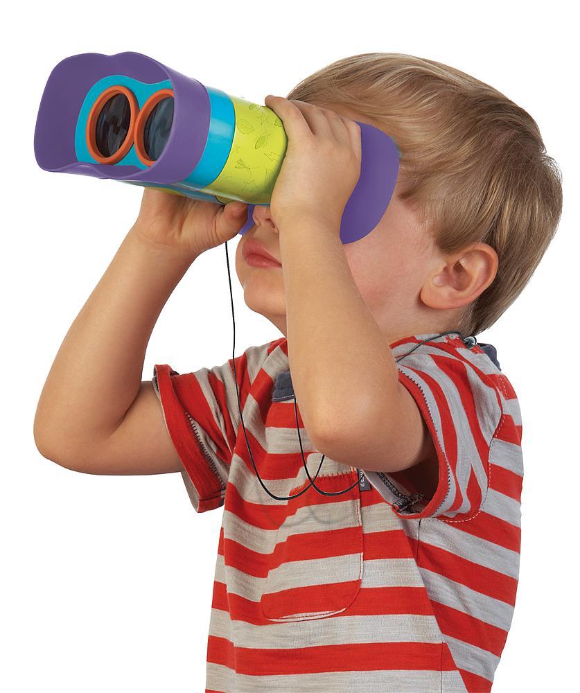 Kinder-Fernglas