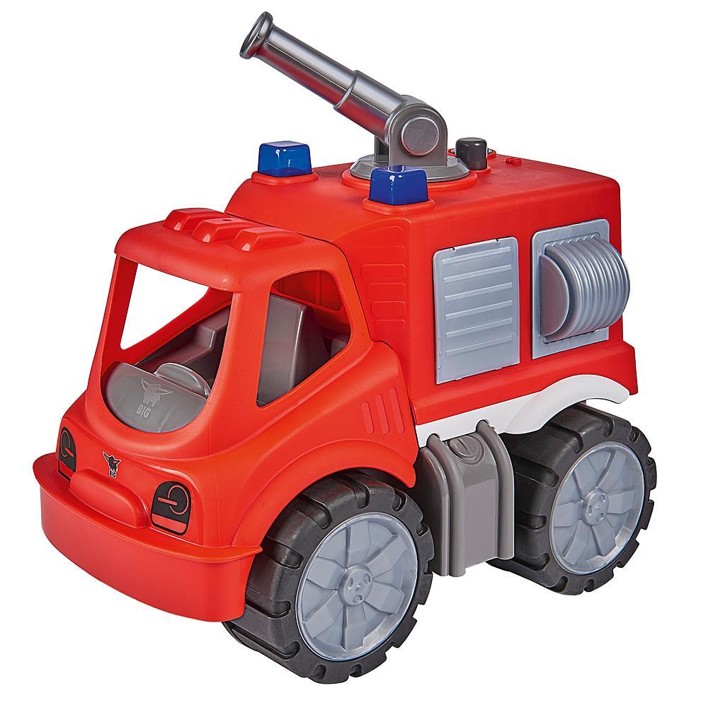 BIG® Power-Worker Feuerwehr Löschwagen