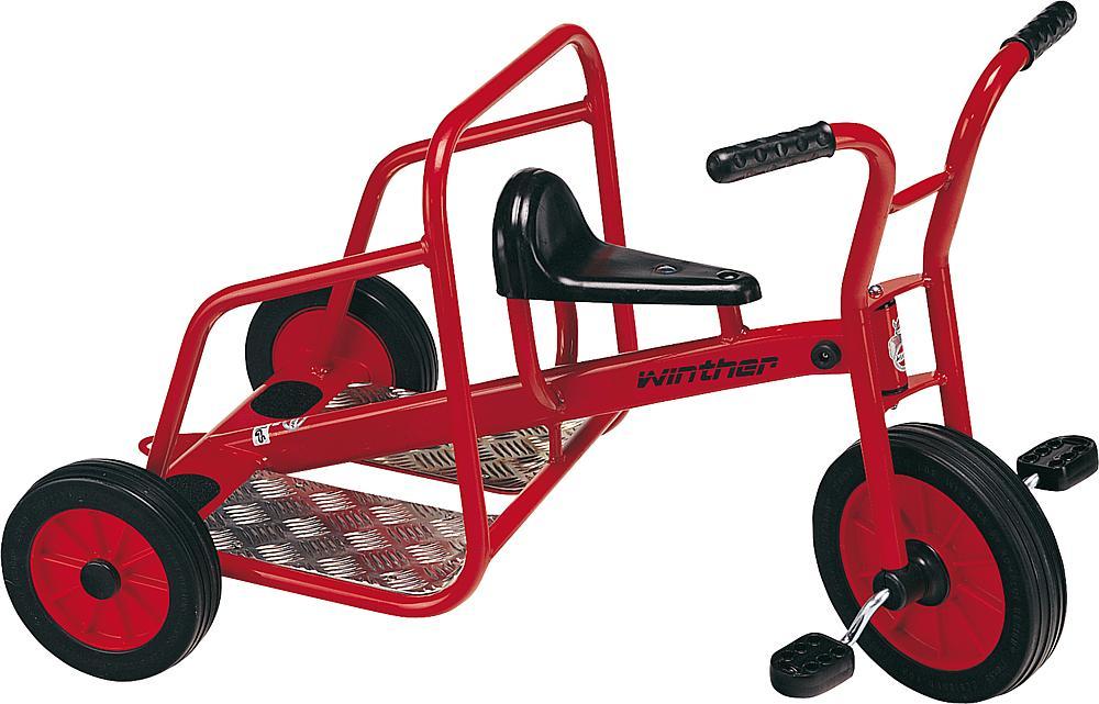 Winther® Dreirad Ben Hur