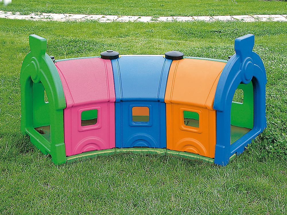 Wagon-Tunnel, Basic-Set 1