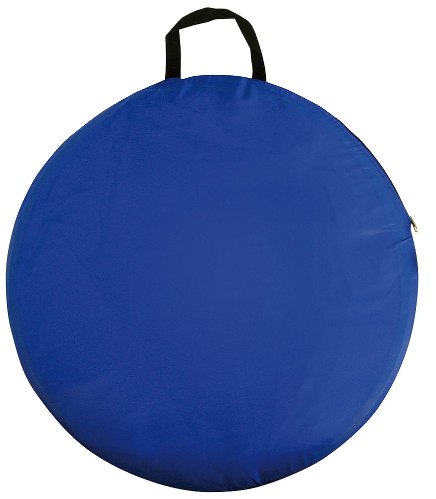 Kriechtunnel blau