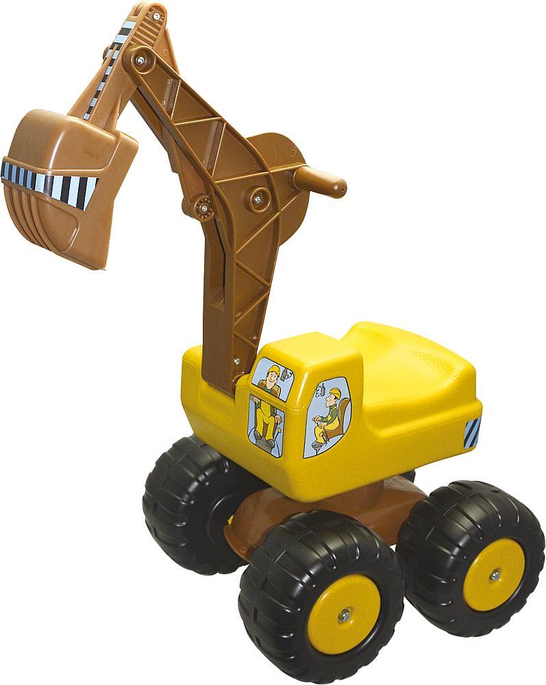 Bio-Sandbagger