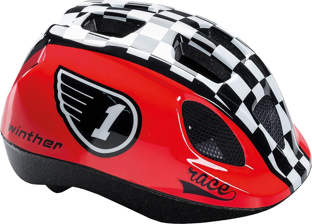 Winther® Fahrradhelm